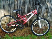 Girl's 24 inch mtn. bike in Camp Lejeune, North Carolina
