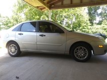 2007 Ford Focus in Kingwood, Texas