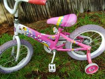 Girl's 16 inch bike in Camp Lejeune, North Carolina