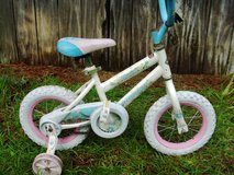 Huffy Girl's 12 inch bike in Camp Lejeune, North Carolina