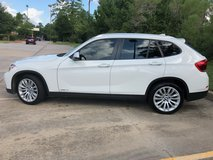 2014 BMW X1- Private Seller in Houston, Texas