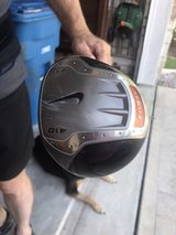 Nike Igniter Driver Golf Club in Houston, Texas