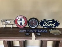 Ford/Mustang Decor in Fort Campbell, Kentucky
