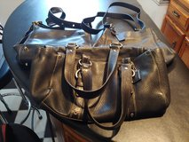 3 coach bags in Naperville, Illinois