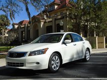 2010 HONDA ACCORD EX L in 29 Palms, California