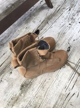 brand new wellco boots size 11.5 in Okinawa, Japan