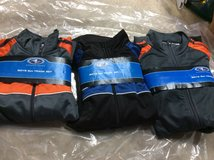 BOYS 2pc TRACK SET SIZE M(8/10) in Fort Campbell, Kentucky