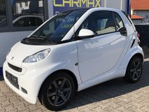 2011 Smart Fortwo Passion Hybrid in Spangdahlem, Germany