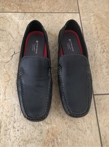 Stone Canyon mens loafer shoes (size 10.5 or 44 eu) in Ramstein, Germany