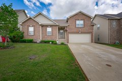 Beautiful Home 3 Bedroom, 2bath ?? in Fort Campbell, Kentucky