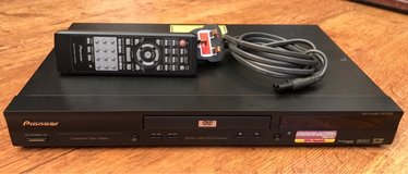 Pioneer DV-533 DVD Player in Lakenheath, UK