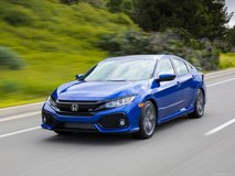 2019 Honda Civic Si - Limited Only 2 available !!! in Spangdahlem, Germany