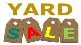 Yard sale!!!!!!! in Fort Knox, Kentucky