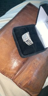 14 kt size 7 engagement ring in Leesville, Louisiana