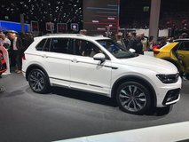 New 7 Seating NEW VW TIGUAN & ATLAS Available Stock or Special Order@ No Extra Cost in Spangdahlem, Germany