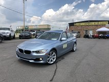 2015 BMW 3 SERIES 335i xDRIVE SEDAN 6-Cyl turbo 3.0 LITER in Fort Campbell, Kentucky
