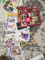 random sports collectors cards in Cherry Point, North Carolina
