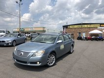 2009 TOYOTA AVALON LIMITED SEDAN 4D 6-Cyl 3.5 LITER in Fort Campbell, Kentucky