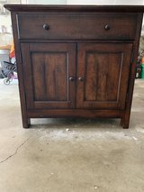 Pottery Barn Dining Cabinet in St. Charles, Illinois