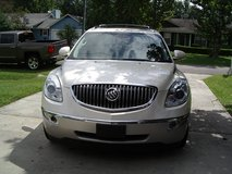 2008 Buick Enclave CXL in Moody AFB, Georgia