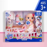 Baby Alive Real As Can Be Doll! in Fort Bragg, North Carolina