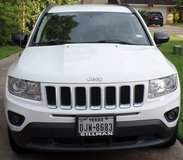 2012 Jeep Compass Sport FWD SUV in Houston, Texas