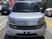 $3500 '06 DAIHATSU COO **KEYLESS ENTRY!!** COMES WITH NEW JCI AND 1 YR WARRANTY!! in Okinawa, Japan