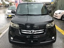 $3500 '08 TOYOTA BB **KEYLESS ENTRY!!** COMES WITH NEW JCI AND 1 YR WARRANTY!! in Okinawa, Japan