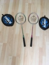 Badminton Racket- New in Stuttgart, GE
