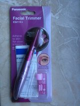 Panasonic Eyebrows Trimmer-  New in Stuttgart, GE