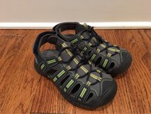 Boys sandals size 12 in St. Charles, Illinois