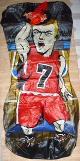 New! Inflatable Sports Basketball Toss Target in Orland Park, Illinois