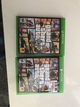 Grand Theft Auto V Xbox One in Houston, Texas