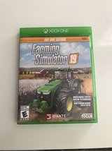 Farming Simulator 19 for Xbox One in Houston, Texas