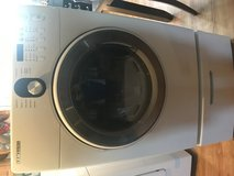 Samsung front load Washer/dryer in Fort Knox, Kentucky