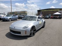 2006 NISSAN 350Z GRAND TOURING COUPE 2D 6-Cyl 3.5 LITER in Fort Campbell, Kentucky