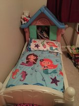 Toddler Storybook Bed in Travis AFB, California