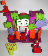 The Joker's Fun House Playset ~Batman DC Friends in Joliet, Illinois