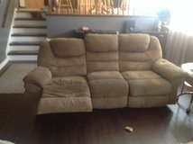 Free 3 piece Living Room Set in Batavia, Illinois