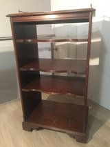 Solid Cherrywood Cabinet by Ethan Allen in Ramstein, Germany