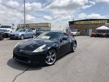2010 NISSAN 370Z TOURING COUPE 2D 6-Cyl 3.7 LITER in Fort Campbell, Kentucky