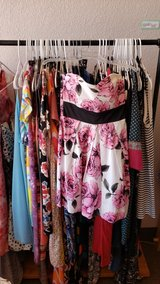 Dresses A Whole Rack full to stay COOL in 29 Palms, California