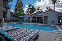 Welcome Summer With Beautiful Palm Trees & A Gorgeous Pool Area! in Vista, California