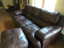Like New 100% Genuine Leather in Naperville, Illinois