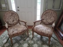 Fabric Chairs in Quantico, Virginia