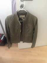 Michael Kors  leather jacket in Ramstein, Germany