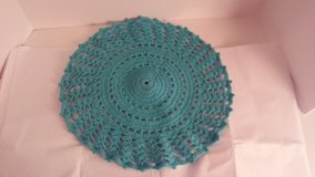 Crocheted placemats set of 6 in Kingwood, Texas