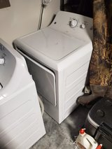 Washer and Dryer Set in Spring, Texas