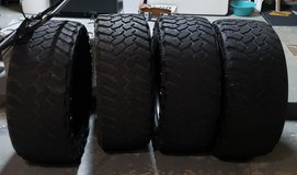 Used truck or Jeep tires in Houston, Texas