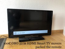 220v Phillips HD Smart TV in Spangdahlem, Germany